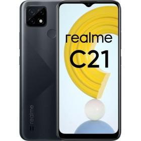 REALME C21 3/32GB Cross Black