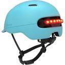 SMART4U Helmet SH50L Medium Blue (LIV-0SH50L-3201)