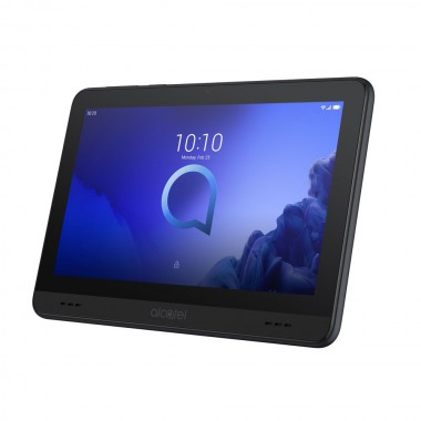 Alcatel 8051 Smart Tab 7'' Wifi Black (8051-2AALE11)