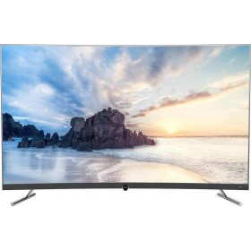 TCL TV 55DP672 Smart 4K Curved