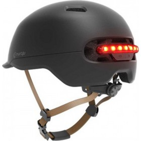 WINDGOO HELMET SMART4U SH50L BLACK L