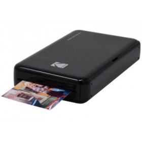 Kodak Mobile Photo Printer Mini 2 - Εκτυπωτής Φωτογραφιών - Μαύρο