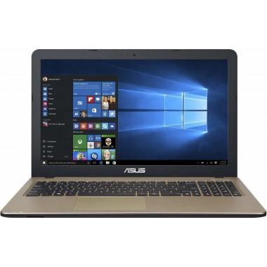 "ASUS X540MA-GQ064T - Laptop - Intel Celeron N4000 2.6 GHz - 15.6"" HD - Windows 10 64-bit"