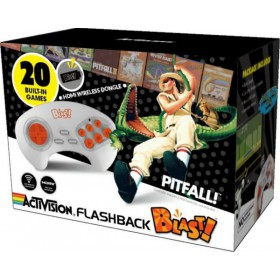 Activision Flashback Blast! - AT Games JVCRETR0135
