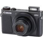 Canon Powershot G9X II - κάμερα Compact - Μαύρο
