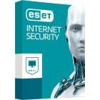 ESET Internet Security - Προγράμματα Internet Security - 1 έτος (3 άδειες) EIS0G31Y