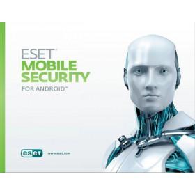 ESET Mobile Security - 1 άδεια EMSHC1Y