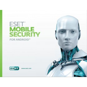 ESET Mobile Security - 1 άδεια