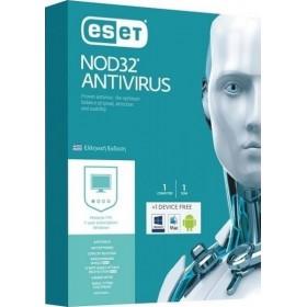 ESET Internet Security - Προγράμματα Internet Security - 1 έτος (1 άδεια) + 1 άδεια δώρο EIS0G11Y