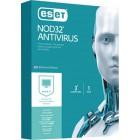 ESET NOD32 Antivirus - Προγράμματα antivirus - 1 έτος (3 άδειες) ENA0G31Y