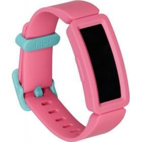 Fitbit Αce 2 (for Kids) Activity Tracker - Ροζ / Πράσινο FB414BKPK