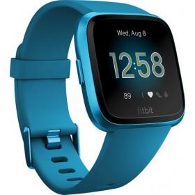 Fitbit Versa Lite Smartwatch - Γαλάζιο FB415BUBU
