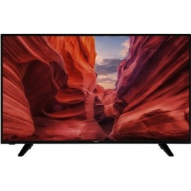 "Hitachi K-Smart WiFi 65HK5100 - TV - 65"" Ultra HD (4K)"