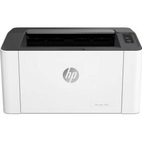 HP Laser 107a - Εκτυπωτής - 4ZB77A