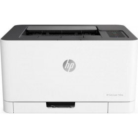 HP Color Laser 150nw - Εκτυπωτής - 4ZB95A