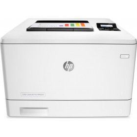 HP Color LaserJet Pro M452dn CF389A - Commercial Laser Color Printer