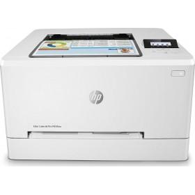 HP LaserJet Color Pro M254nw - Εκτυπωτής - 3 χρόνια εγγύηση
