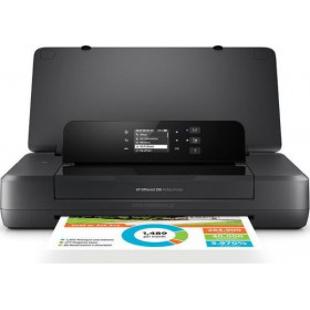 HP OfficeJet 202 Mobile - Εκτυπωτής - N4K99C