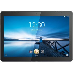 "Lenovo TAB M10 - Tablet - 10.1"" - LTE/WiFi - 3GB/32 GB - Android 9.0 Pie - Μαύρο (ZA490042BG)"