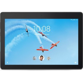 "Lenovo Tab E 10 (X104F) - Tablet - 10.1"" - WiFi - 2GB/16 GB - Android 8.1 - Μαύρο (ZA470046BG)"