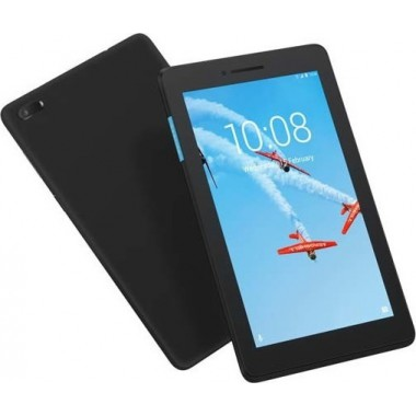 "Lenovo Tab E7 - Tablet - 7"" - WiFi - 16 GB - Android Oreo - Μαύρο"
