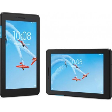 "Lenovo Tab E 7 (7104) - Tablet - 7"" - WiFi - 8 GB - Android Oreo - Μαύρο (ZA400008BG)"