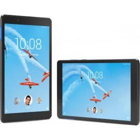 """Lenovo TAB E8 8304F1 - Tablet - 8"""" - WiFi - 16 GB - Android 7.0 Nougat - Μαύρο (ZA3W0013BG)"""