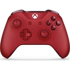 Microsoft Xbox One New Controller - Χειριστήριο Κόκκινο (WL3-00028)