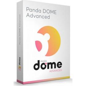 PANDA DOME ADVANCED - 3 Άδειες B01YPDA0M03