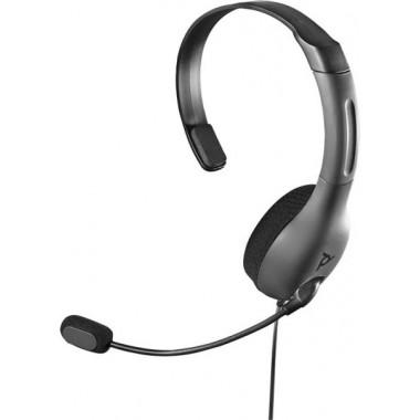 PDP LVL30 CHAT XB1 - Ενσύρματα Gaming Ακουστικά - Γκρί (048-136-EU)