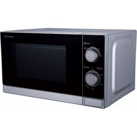 Sharp R200(IN)W - Φούρνος μικροκυμάτων R200INW