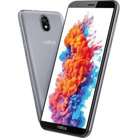 "TP-LINK Neffos C5 Plus - Smartphone - Dual Sim 5.34"" 8GB - Γκρι"