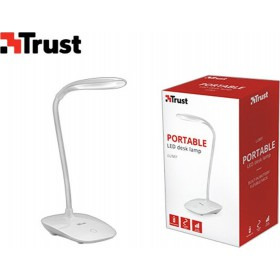 TRUST - Lumy Portable Desk Lamp