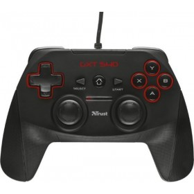 TRUST GXT 540 Wired Gamepad- Ενσύρματο - PC/PS3