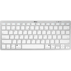 Trust - Nado Wireless Bluetooth Keyboard