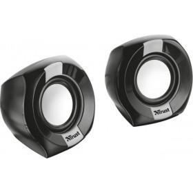 Trust - Polo Compact 2.0 Speaker Set - Μαύρο 20943