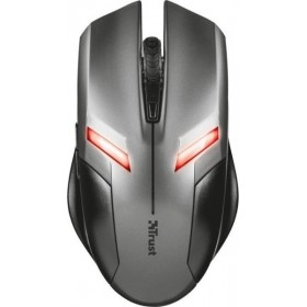 Trust Ziva Gaming Mouse - Ανθρακί 21512