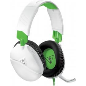 TURTLE BEACH Recon 70X - Gaming Ακουστικά - Λευκό