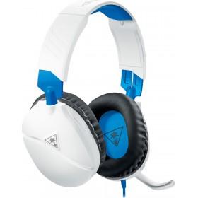 TURTLE BEACH Recon 70P - Gaming Ακουστικά - Λευκό TBS-3455-02