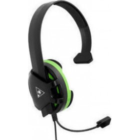 TURTLE BEACH RECON Chat for X-BOX ONE - Gaming Ακουστικά - Μαύρο (TBS-2408-02)