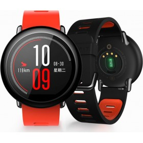 Smart Sports Watch Xiaomi Amazfit Pace Red
