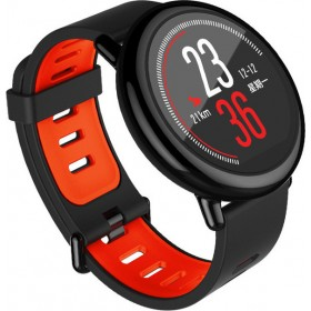 Smart Sports Watch Xiaomi Amazfit Pace Red