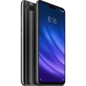 Xiaomi Mi 8 Lite Dual SIM 4GB RAM 64GB - Black EU