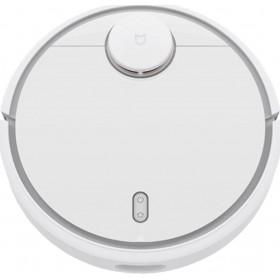 Xiaomi Mi Robot Vacuum Cleaner (5200mAh) - White  (adaptor)