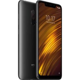 Xiaomi Pocophone F1 Dual Sim 64GB 6GB RAM Black