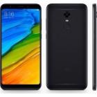 Xiaomi Redmi 5 Plus (4GB/64GB) Dual Sim Black (Global Version)