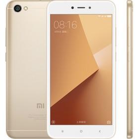 Xiaomi Redmi Note 5A Standard 16GB Dual Sim (Global Version) Gold