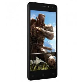 """ΚΙΝΗΤΟ ZOPO COLOR C5i ZP567 5.0"""" DUAL SIM 3G 1GB/16GB BLACK VGR     SCREEN PROTECTOR   HANDS FREE"""