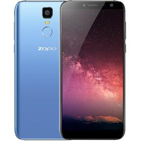 """ΚΙΝΗΤΟ ZOPO FLASH X1 ZP17105 5.5"""" DUAL SIM 4G 2GB/16GB GOLD VGR    SCREEN PROTECTOR   HANDS FREE"""