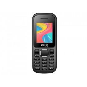 "eSTAR A18 - Feature phone - Dual Sim 1.77"" 32 MB - Μαύρο"
